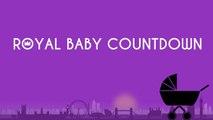 Royal Baby Countdown: Prince Harry gets big hugs in Australia