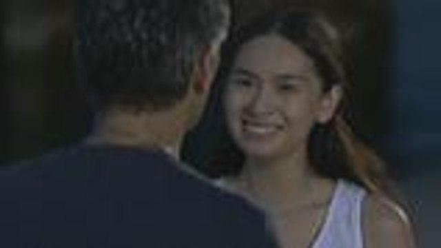 Lena confesses her love for Manuel