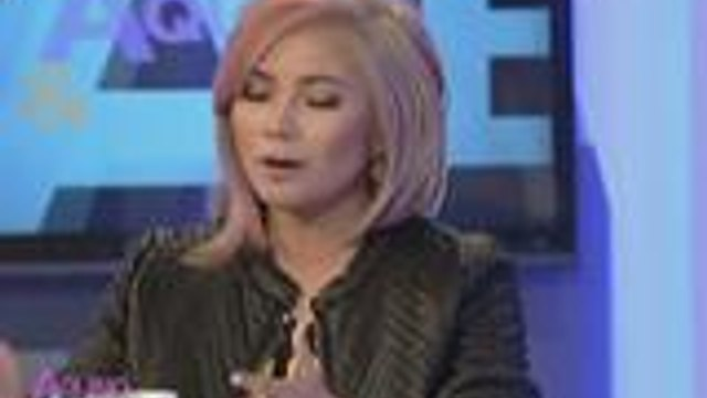 Yeng Constantino shares her thoughts in having a pre-nuptial agreement