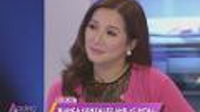 JC Intal, ipinaalam muna kay Boy Abunda ang planong wedding proposal kay Bianca Gonzales