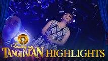 Alliyah Cadeliña emerges victorious after her third win | Tawag ng Tanghalan