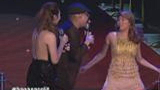 Kapamilya Stars attend Banana Awards 2040