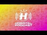 Hospital Records Podcast 380 with London Elektricity