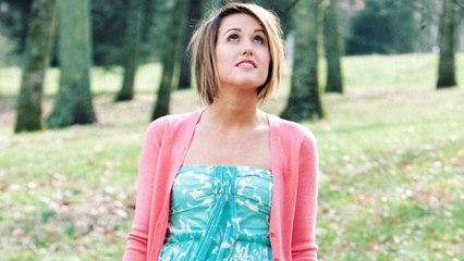 Britt Nicole - The Lost Get Found Photoshoot