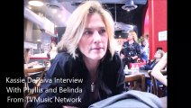 Kassie DePaiva Interview - Day of Days 2018 - Days of our Lives