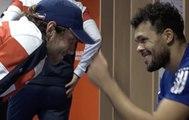 Coupe Davis finale #FRACRO la minute bleue n°12