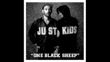 Mat Kearney - One Black Sheep