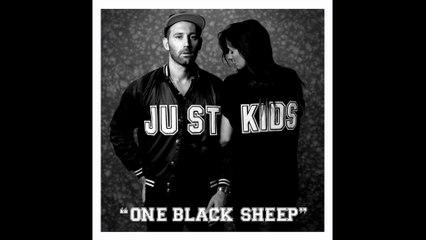 Mat Kearney - One Black Sheep