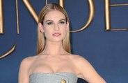 Lily James notices plot holes in Mamma Mia 2