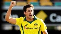 ndia vs Australia 3rd T20: Australia call up Mitchell Starc for the final T20I |वनइंडिया हिंदी