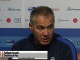 (J14) Laval 0 - 2 Pau, les réactions