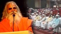 अमर सिंह ने दिया बयान, कहा- रामलला की पूजा हो रही है तो खंडहर में क्यों, मंदिर में क्यों नहीं?
