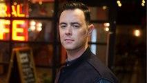 "Colin Hanks Starts Handkerchief Company: ""Hanks Kerchiefs"""