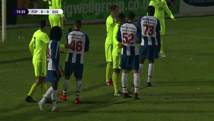 FC PORTO B vs. GNK DINAMO II | Premier League International Cup 2018 (2)