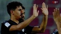 2eme but de Bounedjah vs Al Arabi