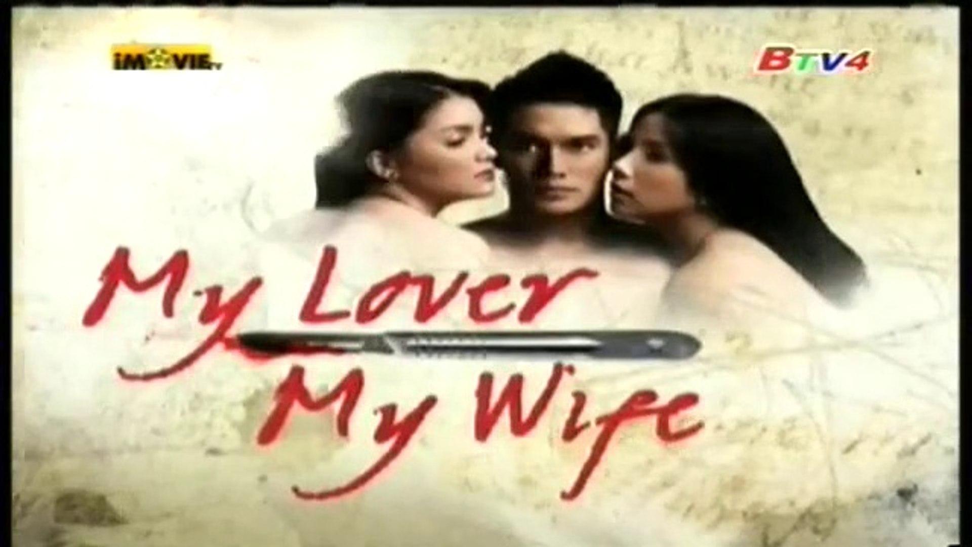 Vợ Và Người Tình Tập 9 (Lồng Tiếng) - Phim Thái Lan