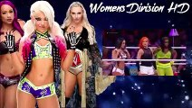 WWE ROYAL RUMBLE  Womens Tag Team Match