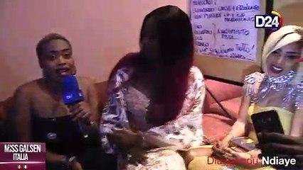 D24TV: Interview PENDO GUISSE