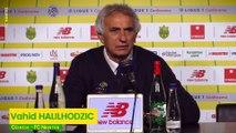 FC Nantes - Angers SCO : la réaction des entraîneurs