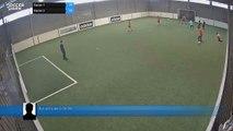 But de Equipe 2 (39-39) - Equipe 1 Vs Equipe 2 - 24/11/18 16:39 - Loisir Pau - Pau Soccer Park
