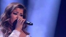 Scarlett Lee sings 'This Is Me' - X Factor UK 2018
