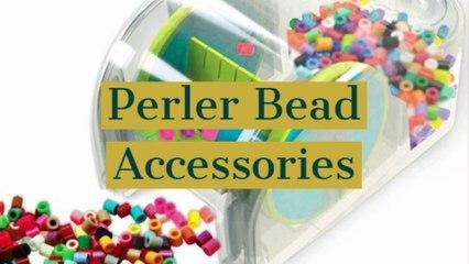 Perler Bead Accessories!!!