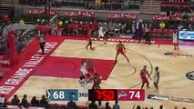 Darius Johnson-Odom (Iowa Wolves) Sends In His Submission For NBA G League Dunk Of The Year!