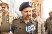 Everything will be done in organised manner during VHP rally: Ayodhya DIG