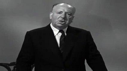 Alfred Hitchcock Presents S01E01 Revenge
