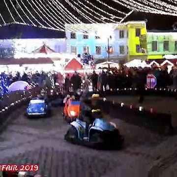 SIBIU CHRISTMAS FAIR 2019