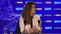 """Violences faites aux femmes : Marlène Schiappa """"partage le sentiment d'urgence des manifestantes"""""""