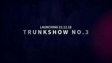 FAIZA SAQLAIN TRUNK SHOW NO.3 DECEMBER 22-23  OFFICIAL TRAILER #1 HD