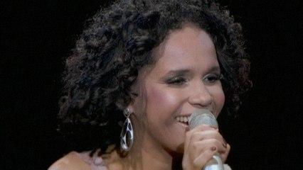 Teresa Cristina - O Que Vier Eu Traço