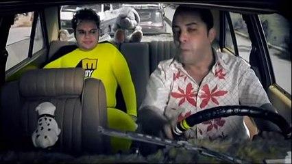 Melody Tatahda El Mallal - El Taxi