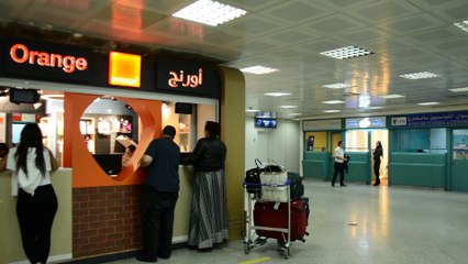 Polyclinique Carthagène ouvre son bureau à l'aéroport Tunis-Carthage