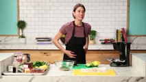Can This Chef Make A 3-Course Meal In A Coffee Maker-