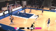 LFB 18/19 - J6 : Lyon - Basket Landes