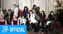 "TWICE(트와이스) ""THE ROSES"" 2019 SEASON'S GREETINGS PREVIEW"