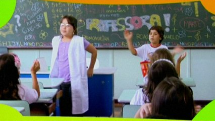 Vitor & Vitória - A Professora