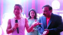 Mary Kom singing song after winning sixth gold medal at World Boxing Championships