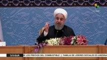 Pdte. de Irán critica la creación de Israel por potencias occidentales