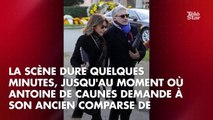 Antoine de Caunes piège une nouvelle fois José Garcia !