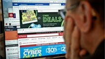 This Cyber Monday Could Make A Record In U.S. Shopping Sales