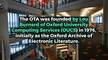 What is OXFORD TEXT ARCHIVE? What does OXFORD TEXT ARCHIVE mean? OXFORD TEXT ARCHIVE meaning - OXFORD TEXT ARCHIVE definition - OXFORD TEXT ARCHIVE explanation