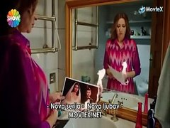 Zabranjena ljubav 9 epizoda 1 deo ASLA VAZGECMEM