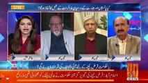 Do You Think That PTI's Direction Is Clear In Tackling The Problems.. Nazir Laghari Response