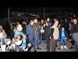 Report Tv - 'Unaza e Re', policia procedon kreun e PD Lulzim Basha dhe deputetë të PD e LSI