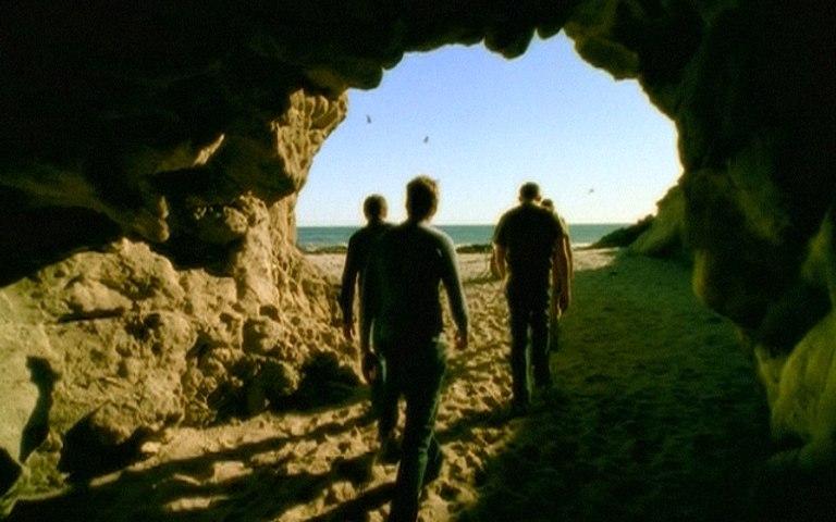 Audio Adrenaline - Ocean Floor
