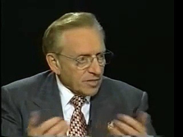 Where was Larry Silverstein on 911 [short version]