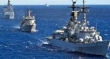 Rusya, Ukrayna'nın Savaş Gemisini Vurdu